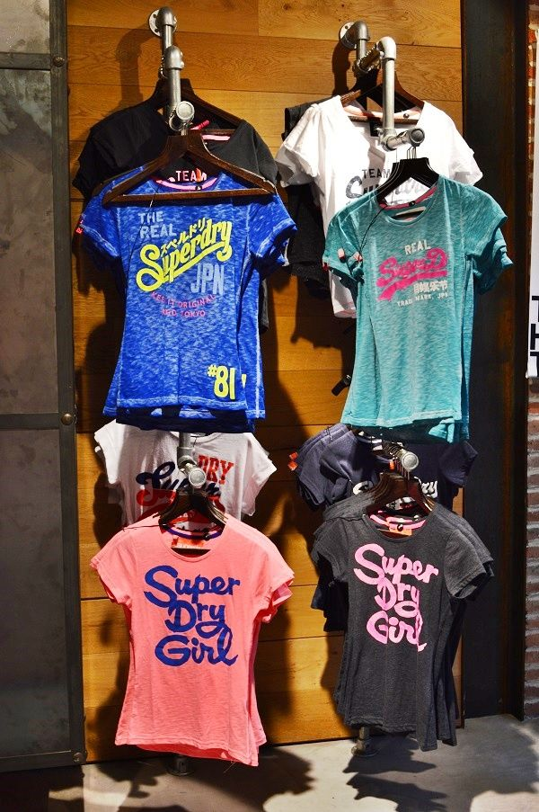 Camisetas con logo