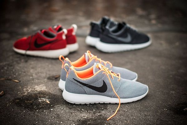 Nike Roshe Run De Colores