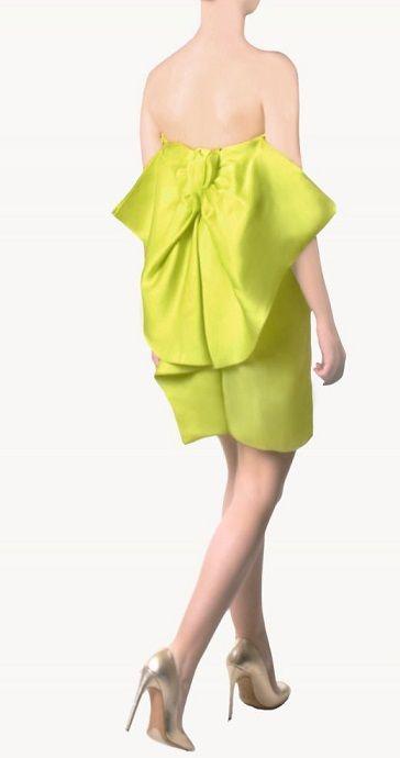 Alquiler de Vestido barato de lazada
