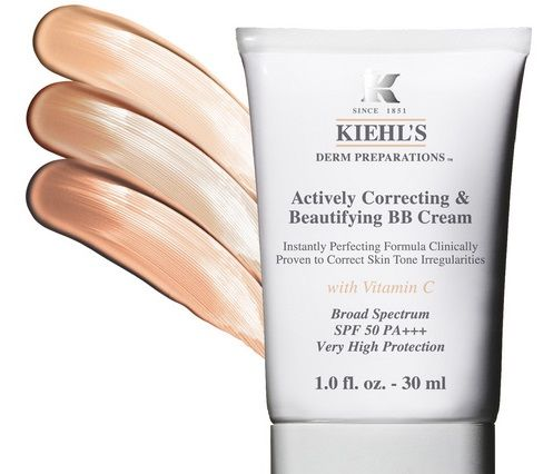 Bronceado natural sin sol - BB Cream