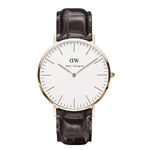 Reloj DW para hombre
