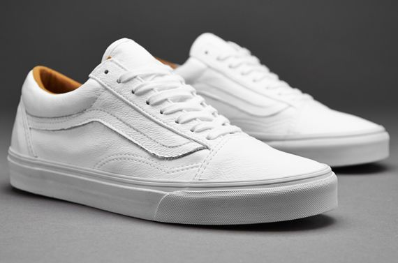 Vans old skool true baratas en Amazon