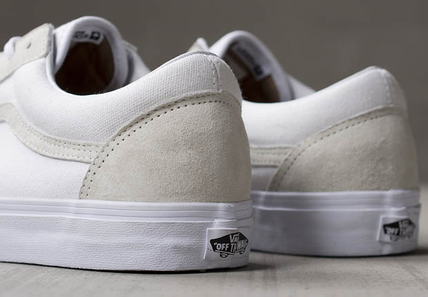 Vans old skool true
