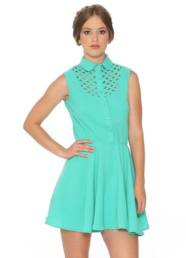 Vestido Pepa Loves nuevo diseño