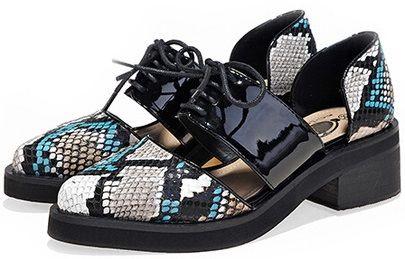 Zapatos originales en Sheinside