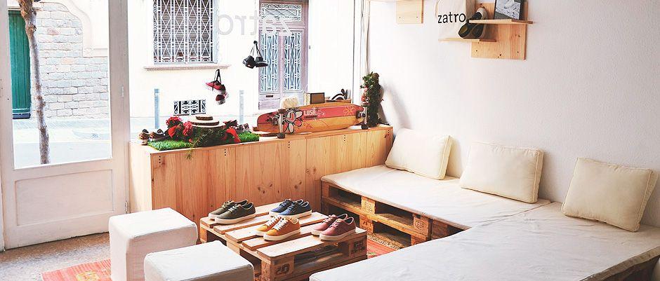 Zatro Shop