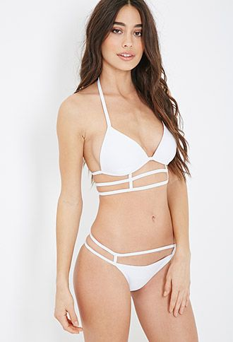 Bikinis originales baratos en Forever 21