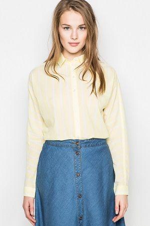 Blusa de rayas - Rebajas