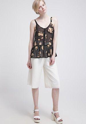 Blusas de mujer originales en Topshop