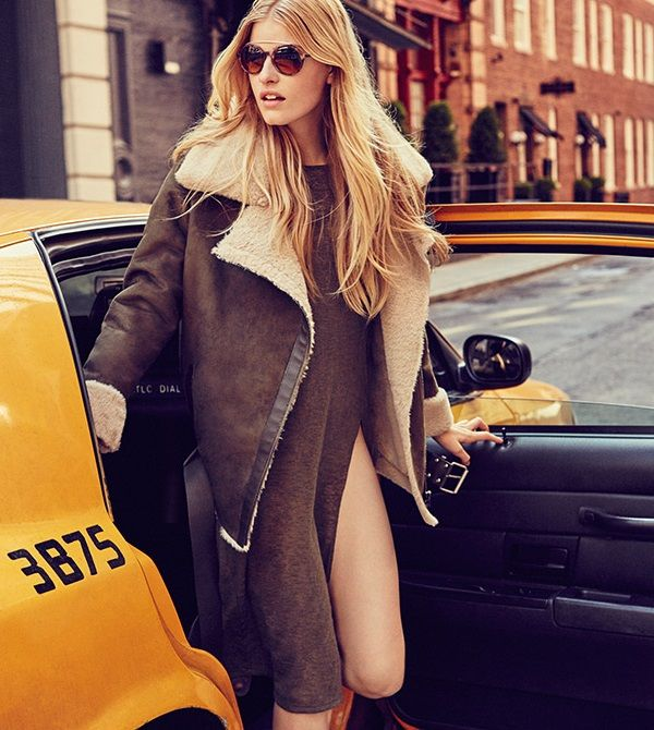 Catálogos de moda otoño invierno 2015