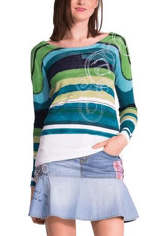 Rebajas Amazon en ropa Desigual