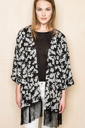 Rebajas en Kimonos