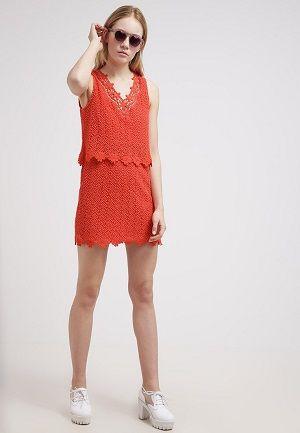 Vestidos Topshop baratos online