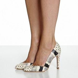 Zapatos de tacón Malababa