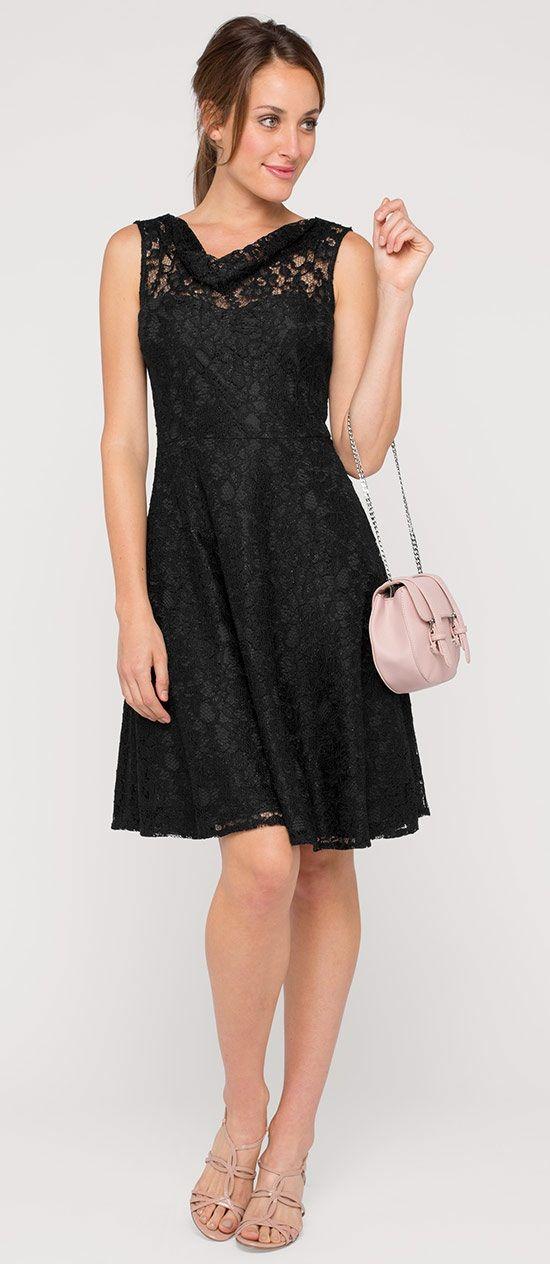 Vestidos de encaje baratos online
