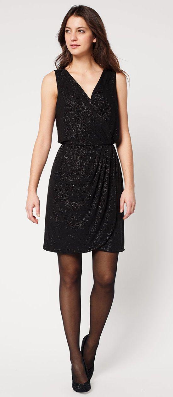 9a4db5ef7e3 Vestidos de noche con brillos - Tu Moda Online