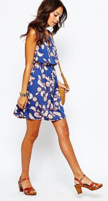 Vestidos de verano baratos en rebajas