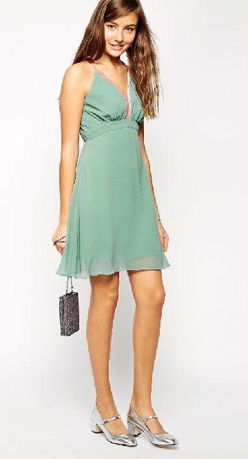 Vestidos de verano elegantes