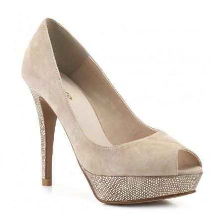 Zapatos de fiesta de marca