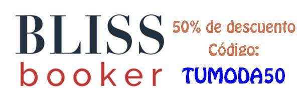 Tratamientos de belleza baratos - Descuentos en Blissbooker con Tu Moda Online