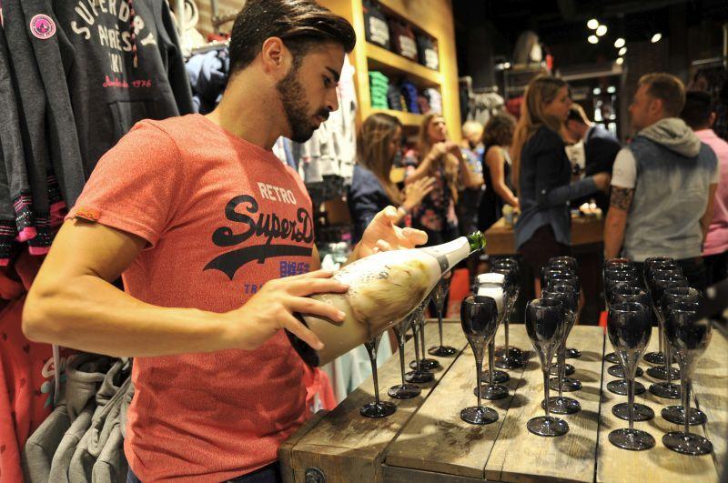 Eventos de moda en Madrid