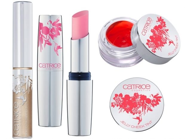 Maquillaje Catrice barato