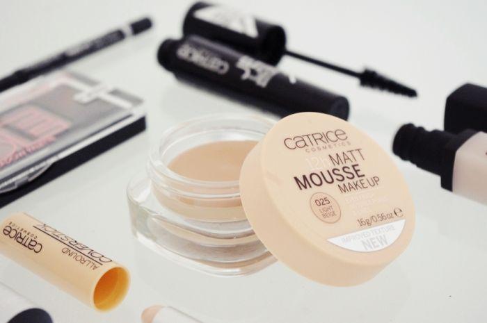 Maquillaje Catrice barato en Douglas