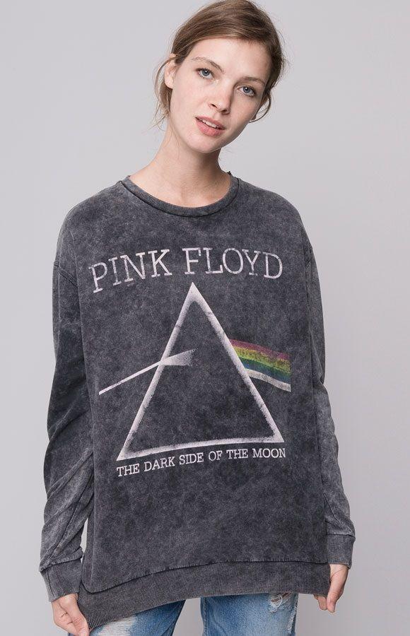 Sudaderas Pink Floid