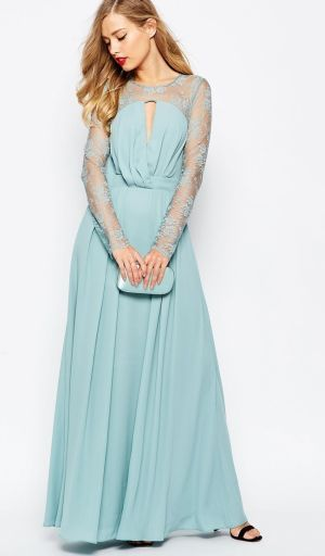 Vestidos bonitos para bodas