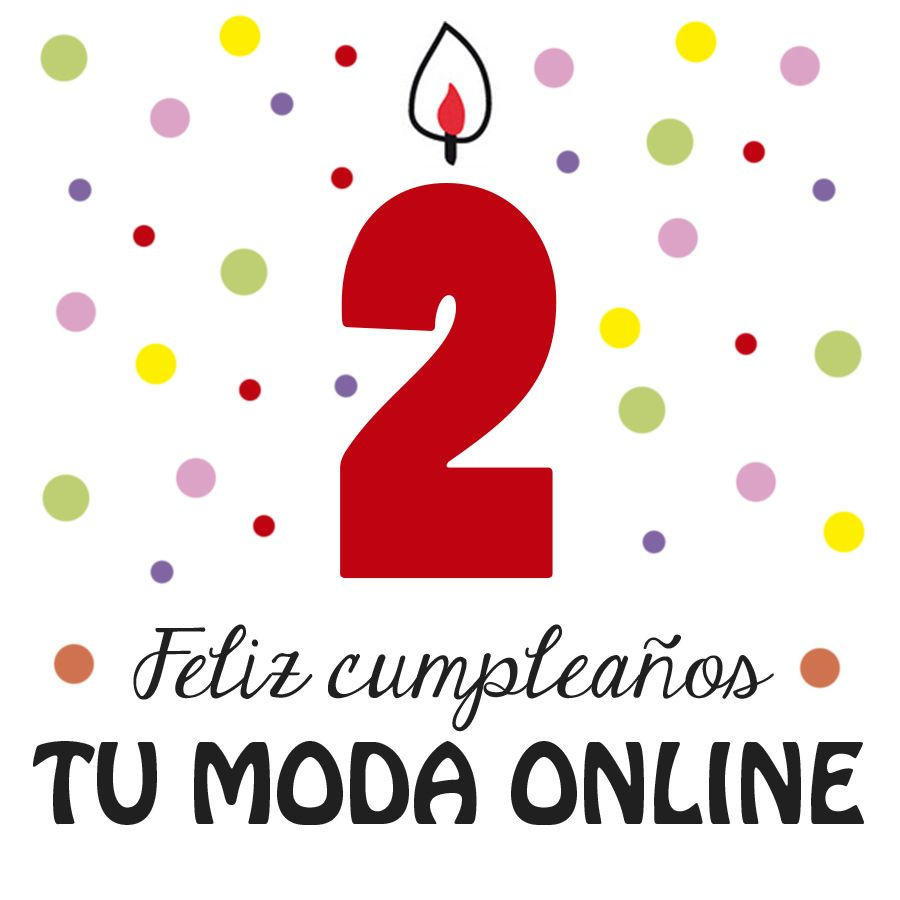 Tu Moda Online cumple 2 años