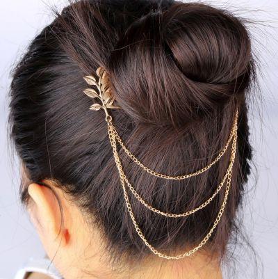 Peinados para bodas para mujer únicos