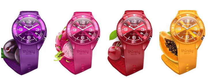 Relojes de marca para mujer en Clicktime
