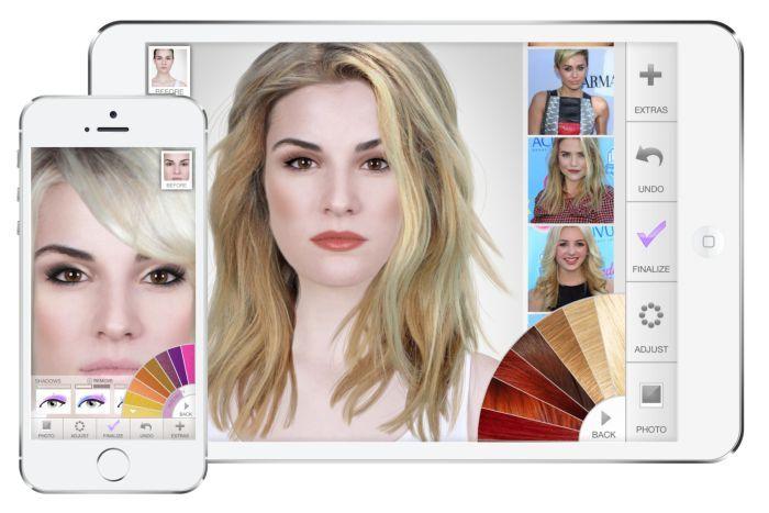 Las mejores Apps de belleza 2016