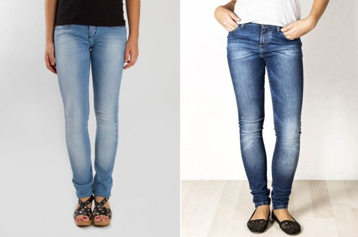 Comprar Jeans pitillo baratos