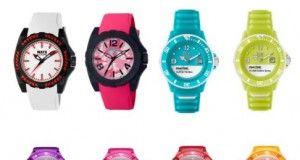 Relojes de marca baratos online para mujer