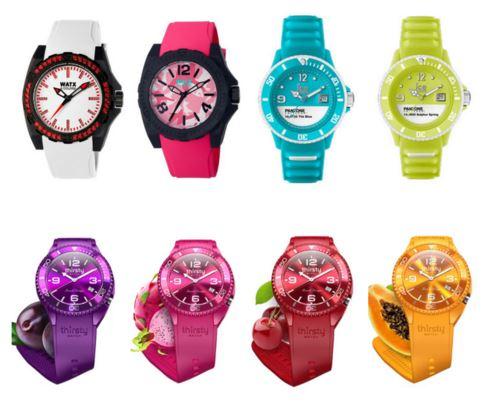 cupones de descuento amazon para relojes