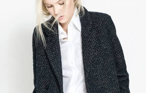 8c2a59372347 Tendencias de abrigos low cost - Tu Moda Online