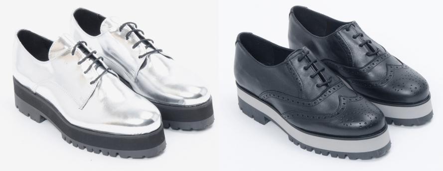 Zapatos Gaia