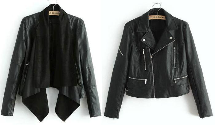 Últimas tendencias en chaquetas