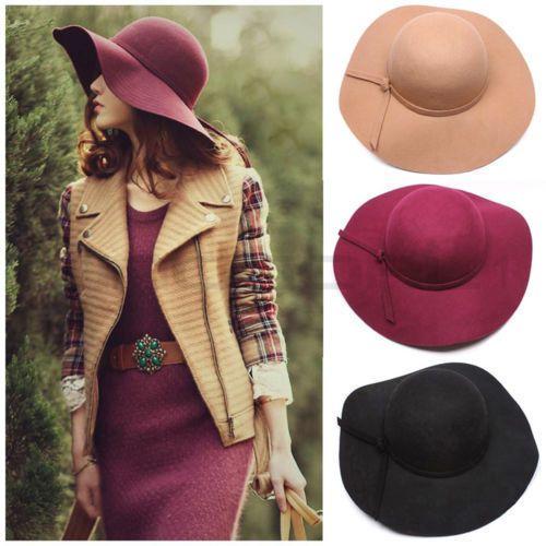 Sombreros de mujer eBay