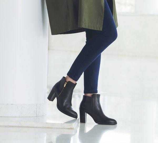 Tendencias en zapatos mujer