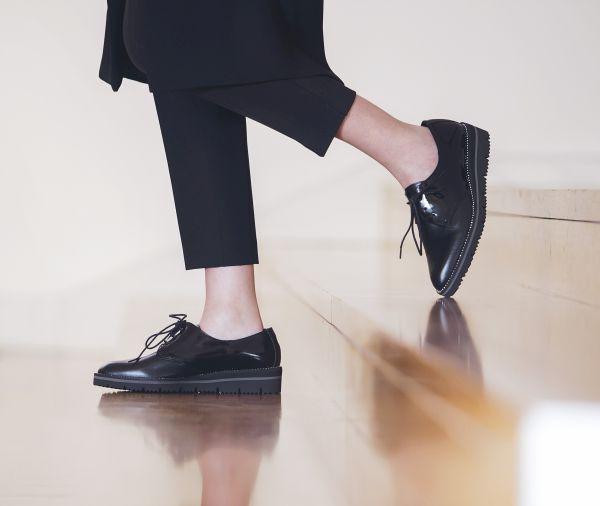 Vagn Blacs calzado