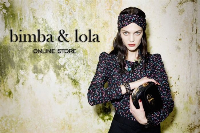 Bimba y lola outlet