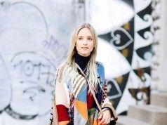 Blog de moda británica