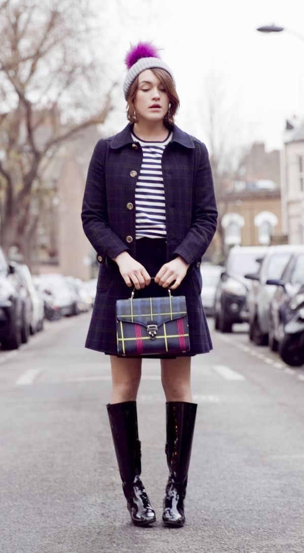 Blog de moda mujer