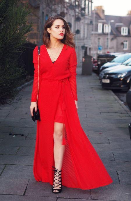 Bloggers de moda de UK
