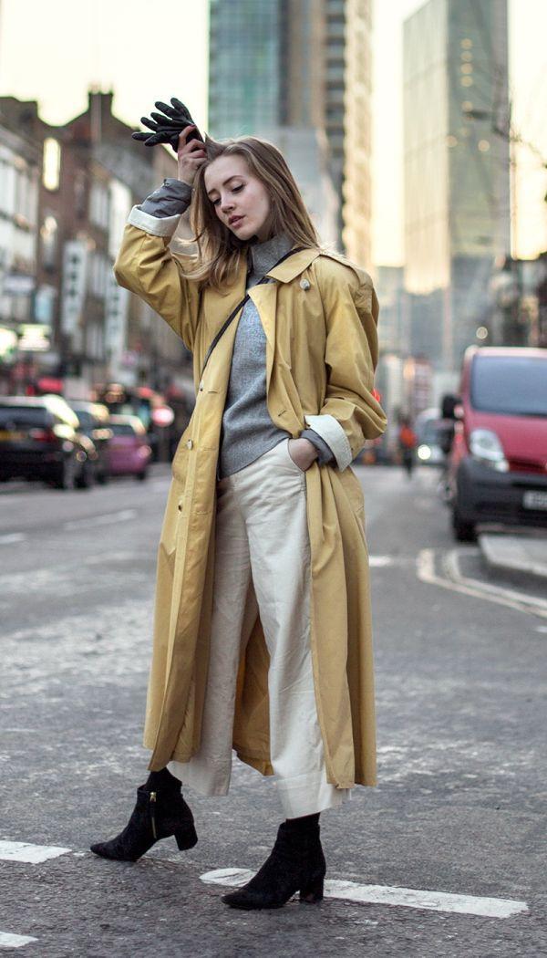 Las mejores bloggers de moda