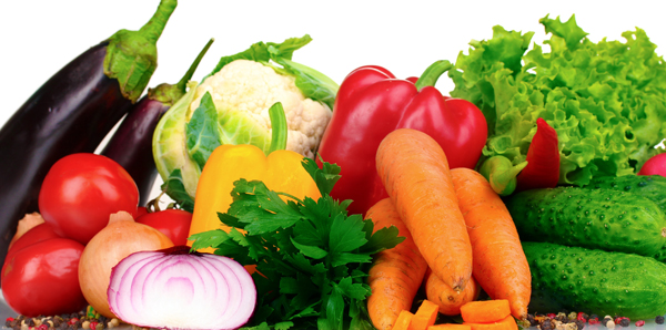 Dieta para vientre plano