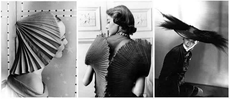 Diseños de moda antiguos