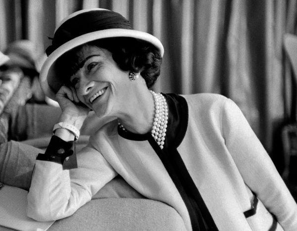 Historia de la moda con Coco Chanel